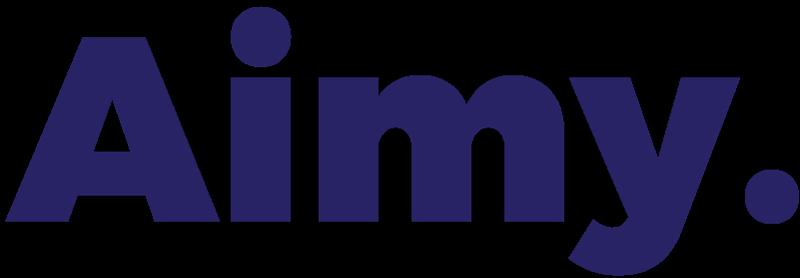 MeetAimy logo