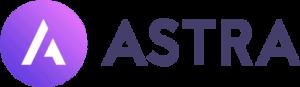 Astra partner logo