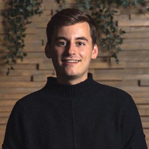 Julius Honée Webdesigner De Onliners